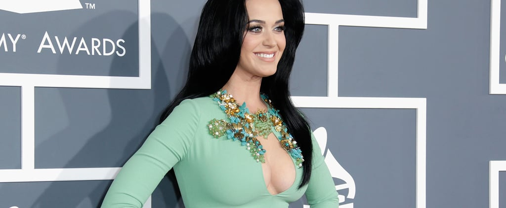 How Katy Perry Lost Her Virginity — and Gained That Figure!