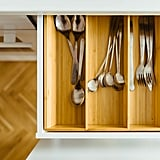 Put Safety Latches on Lower Cabinets & Drawers