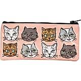 Cat Pencil Pouch ($5)