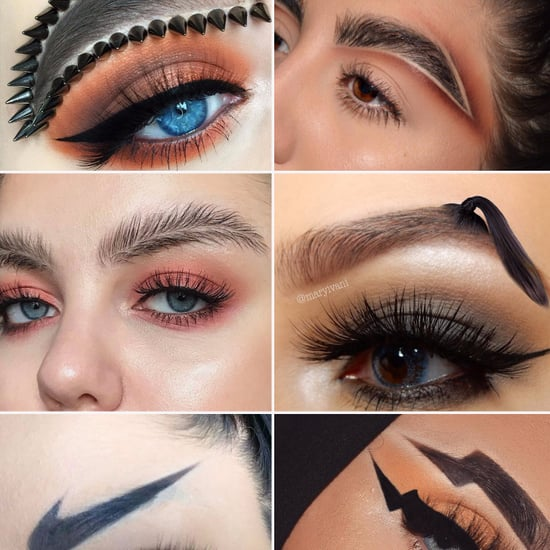 Instagram Brow Trends Poll