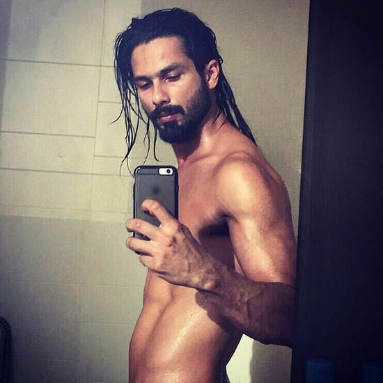 Shahid Kapoor Hottest Photos
