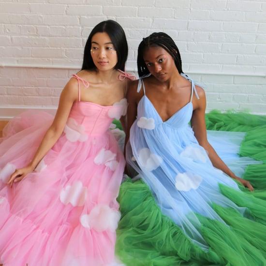 Lirika Matoshi x Cinderella Dress Collection