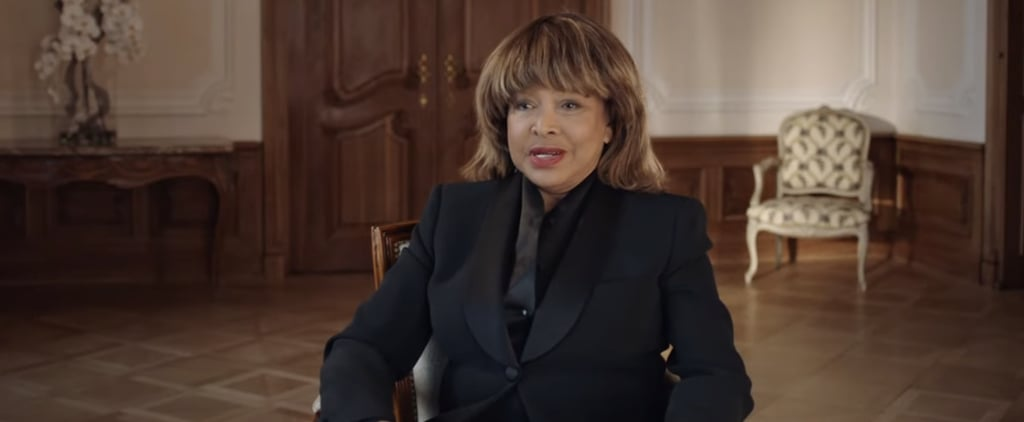 Watch the Trailer For Tina Turner's HBO Documentary