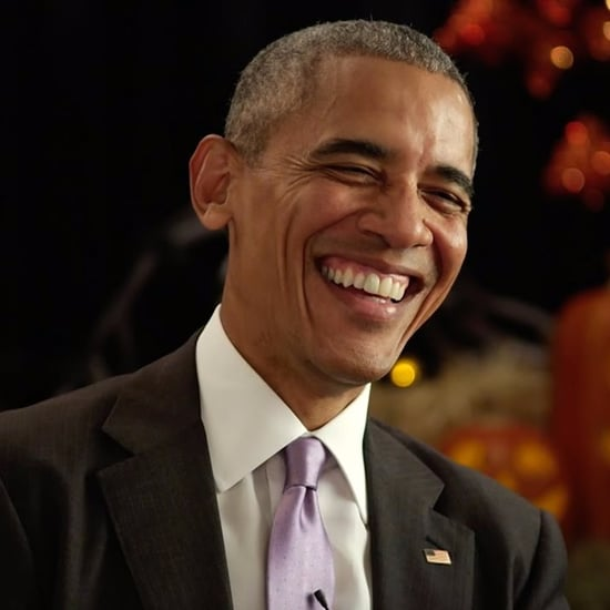 Samantha Bee Interview Video With President Obama
