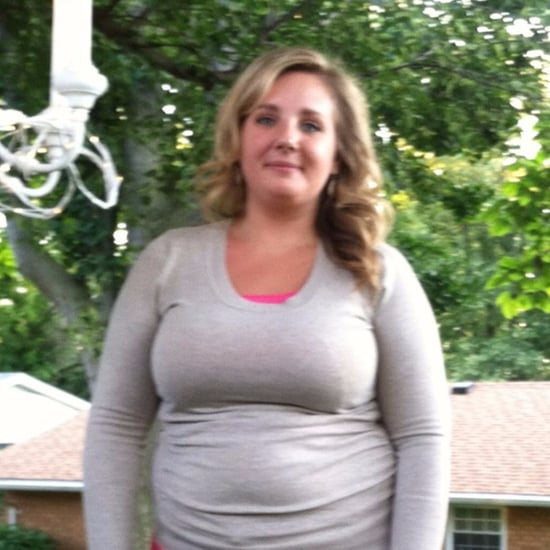 Weight Watchers Before and After Success Story: Becca