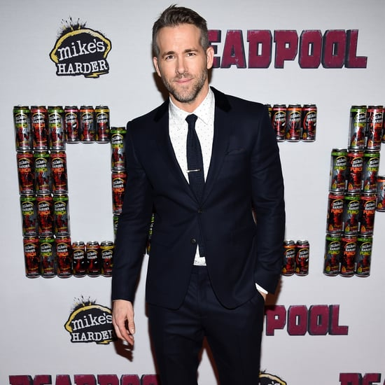 Ryan Reynolds Gave Betty White the Sweetest Birthday Shout-Out