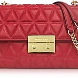 Michael Kors Quilted Bag