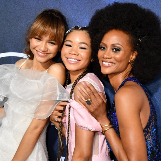 Zendaya at Euphoria Premiere in LA Pictures June 2019