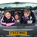 Take your family with you to the dealership and on test drives.