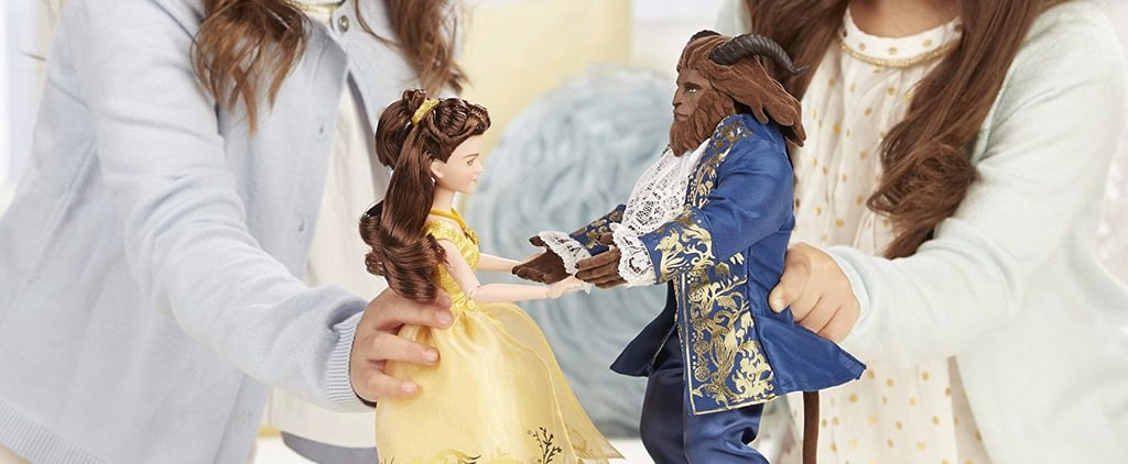 The Verdict's In — These Are the 10 Most Popular Disney Princess Toys on Amazon