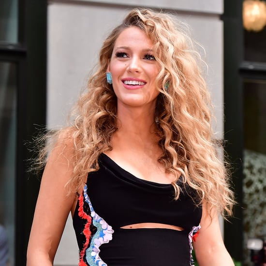 Blake Lively in NYC June 2016