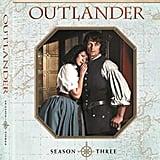 Outlander Season 3 on DVD