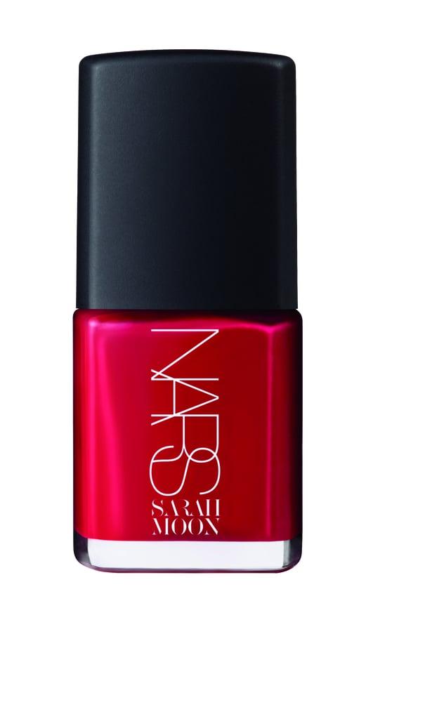 Nars Cosmetics x Sarah Moon Nail Polish in Never Tamed