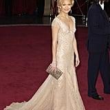 Kate Hudson at the 2004 Academy Awards