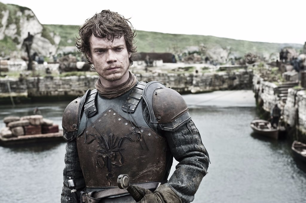 13 Brutally Hilarious Reactions to That Theon Greyjoy Moment on Game of Thrones