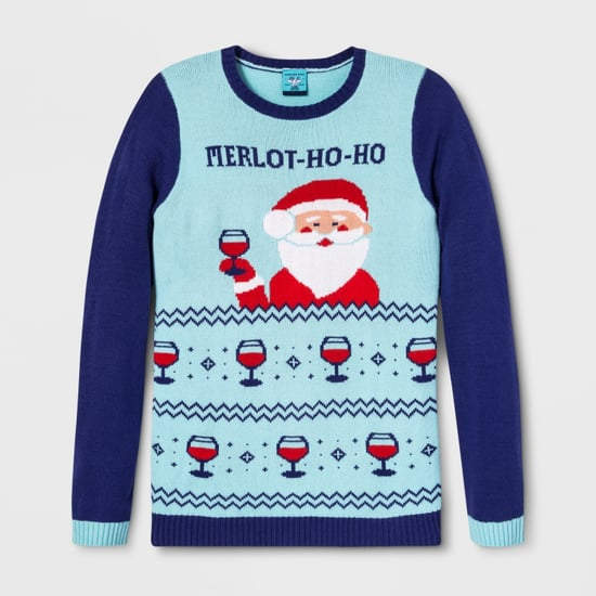 Best Ugly Sweaters at Target 2018