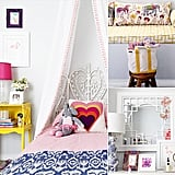 Kids' Rooms: A Colorful, Cool Big-Girl's Room