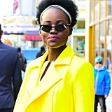 Lupita Nyong'o's Ode to Color in 2019
