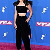Millie Bobby Brown's VMAs Outfit 2018
