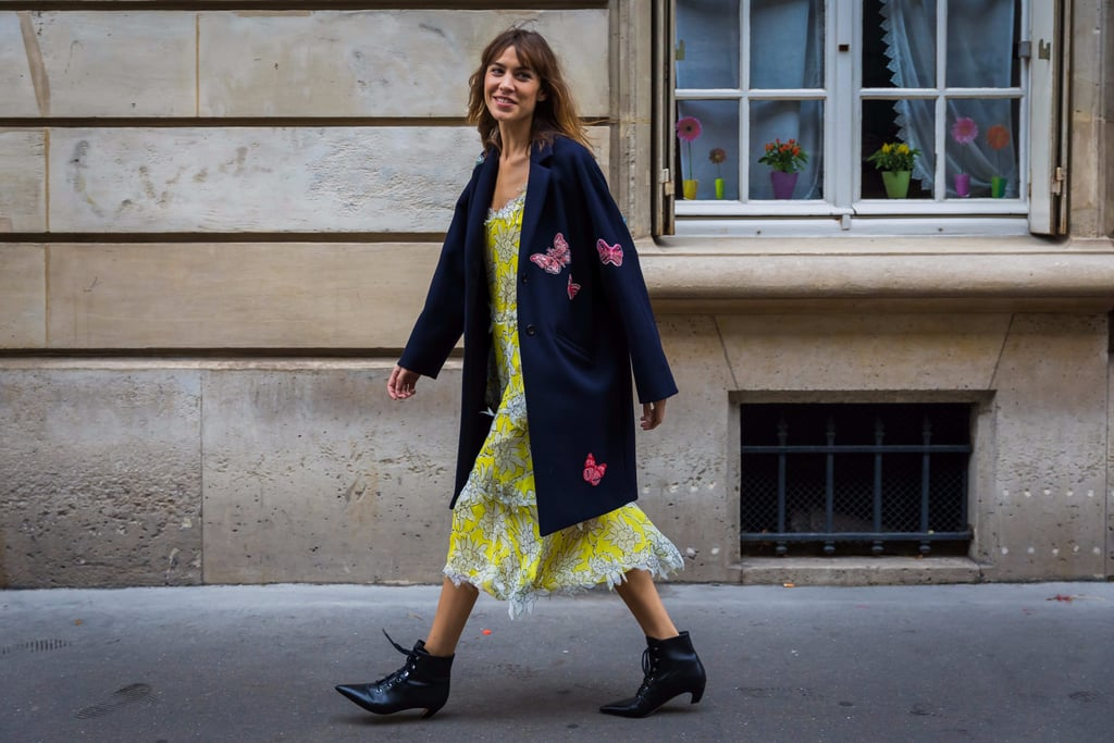 14 Ways to Wear Your Slip Dress in the Cold — Yes, Really