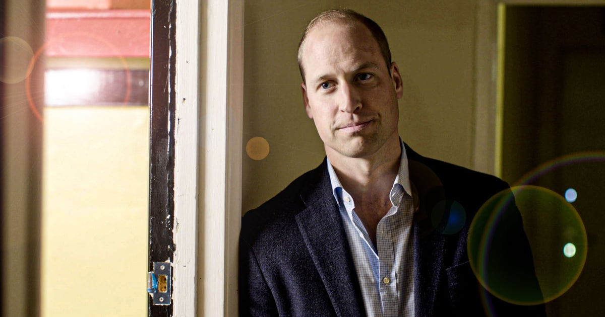 """Prince Williams Says Becoming a Parent Brought Back Emotions From Losing Diana In """"Leaps and Bounds"""""""