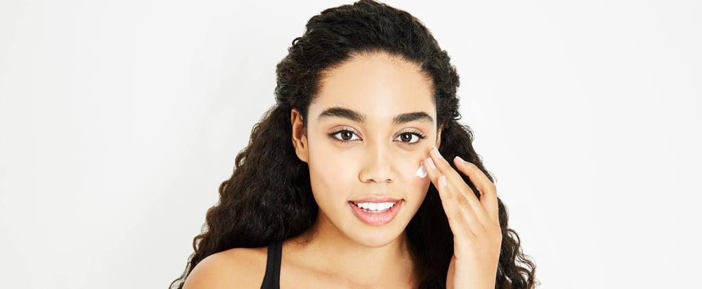 Retinol Skincare Routine