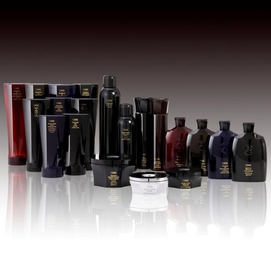 Bella Brand: Oribe Hair Care