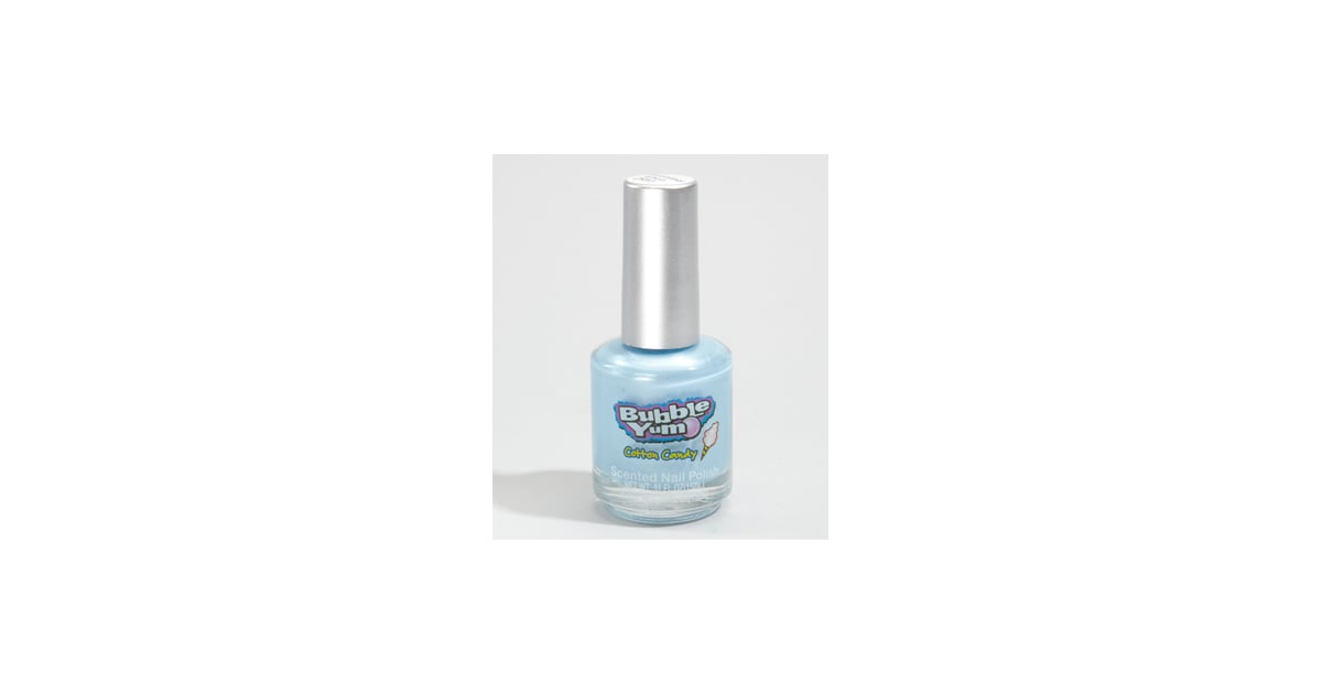Nail Polishes Scented With Laffy Taffy, Bubble Yum, and Jolly ...