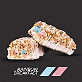 Breakfast at the Ready Cereal Bars
