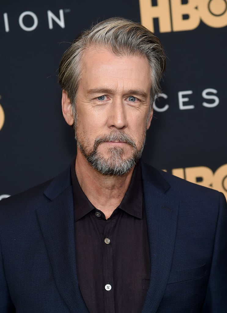 Alan Ruck as Connor Roy | Succession on HBO Cast ...