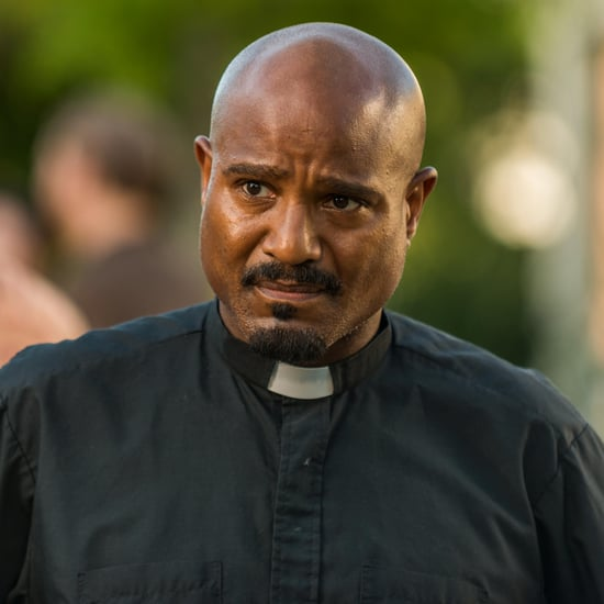 Will Gabriel Die on The Walking Dead?
