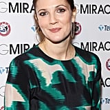 Drew Barrymore premiered Big Miracle.