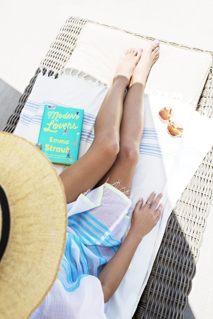 How to Make the Most of Summer Fridays