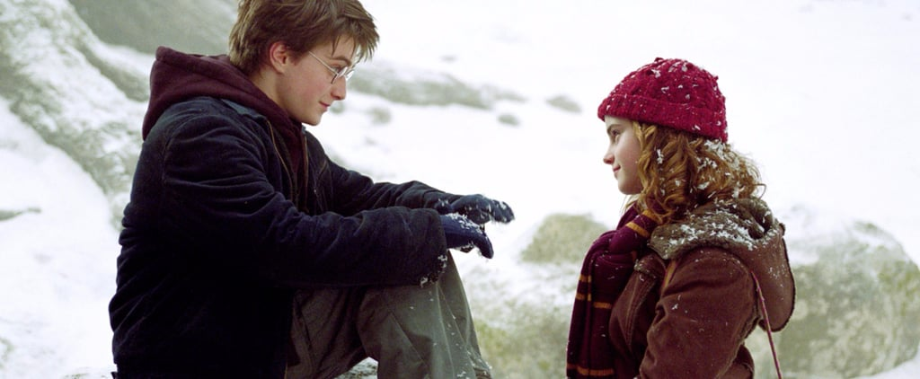 15 Times We Really, REALLY Hoped Harry and Hermione Would End Up Together