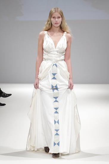 Photos of the Prophetik Autumn Winter 2011 Show at London Fashion Week