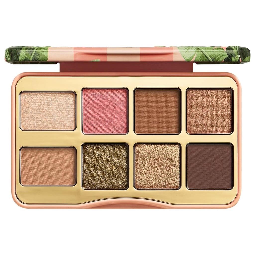 Best Travel Makeup Palettes