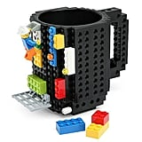 Shop the Build-On Brick Mug