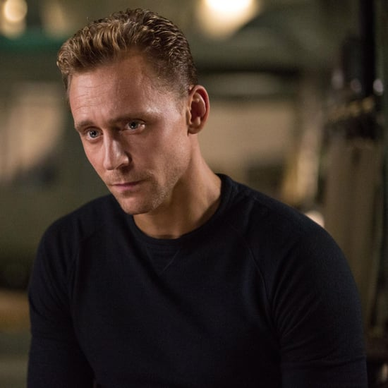 Tom Hiddleston in Kong: Skull Island Pictures