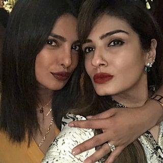 Priyanka Chopra Reveals Engagement Ring August 2018