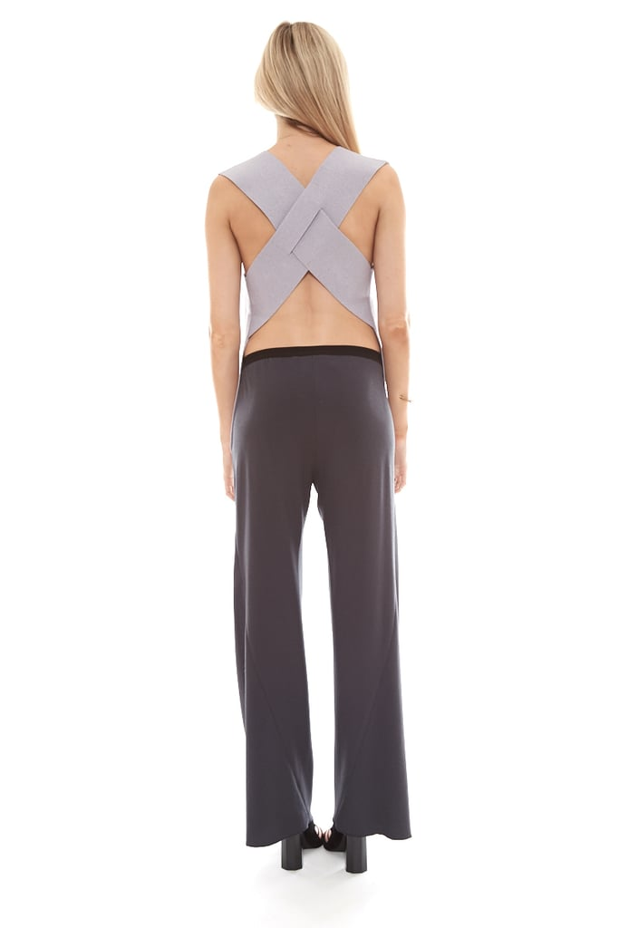 Dion Lee Ii Bandage Back Tank Was 450 Now 287 50