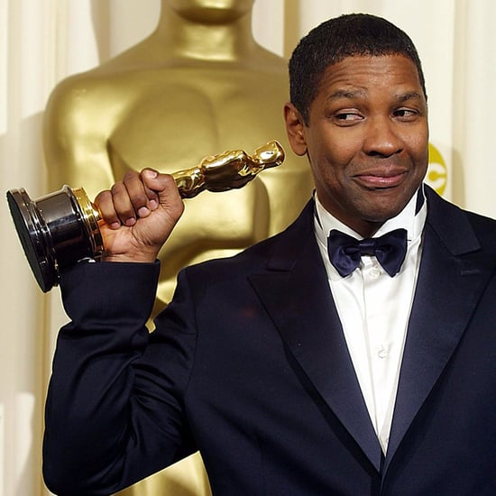 How Many Awards Has Denzel Washington Won?