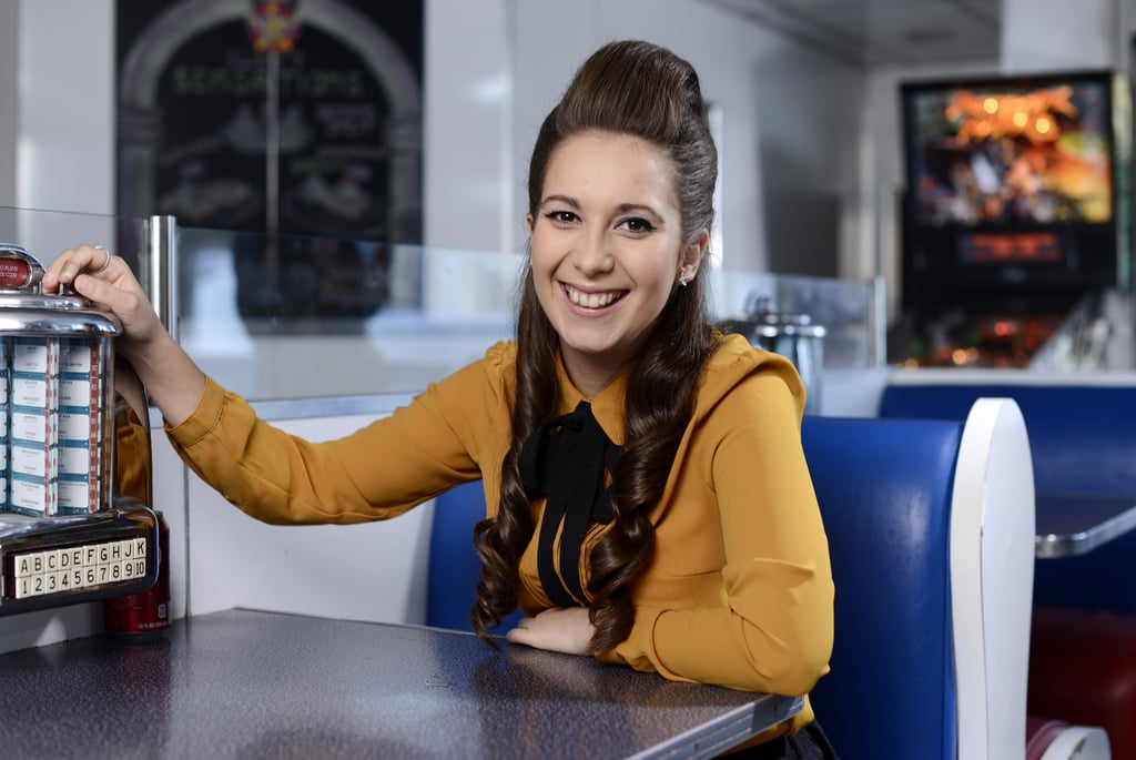 Interview With Laura Cassai MasterChef Runner-Up