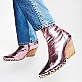 Jeffrey Campbell x Free People Jagger Boot