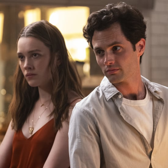 Penn Badgley Reacts to You Season 2 Ending