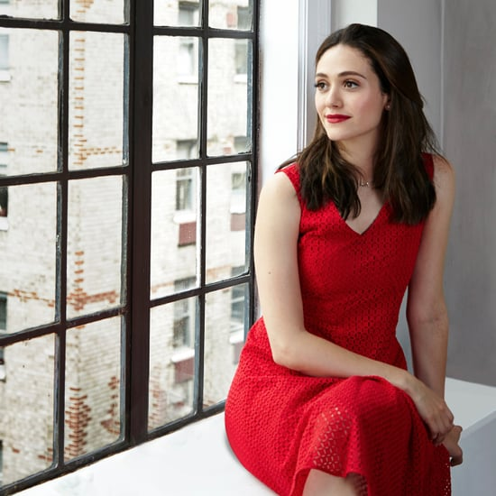 Emmy Rossum's NYC Apartment