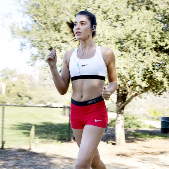 30-Minute Running and Biking Workouts