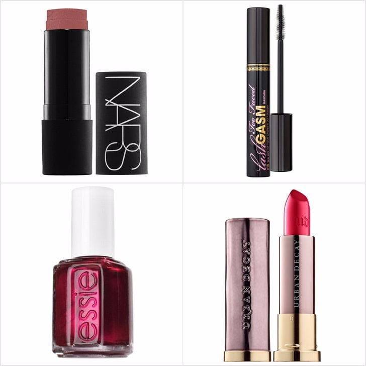 Risque Beauty Product Names