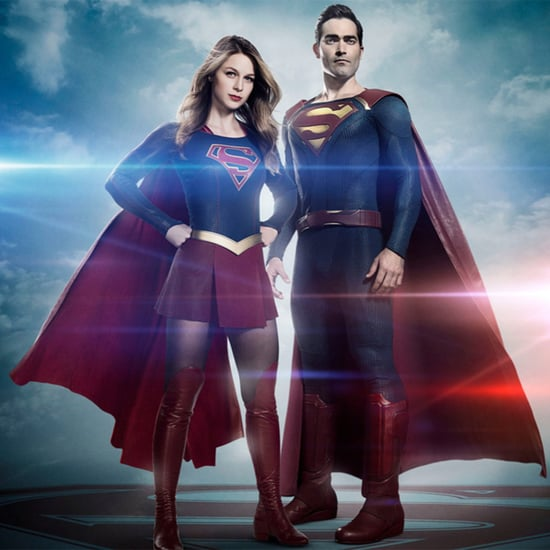 Supergirl Season 2 Details