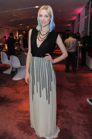 Jaime King Hart of Dixie Style (Interview)