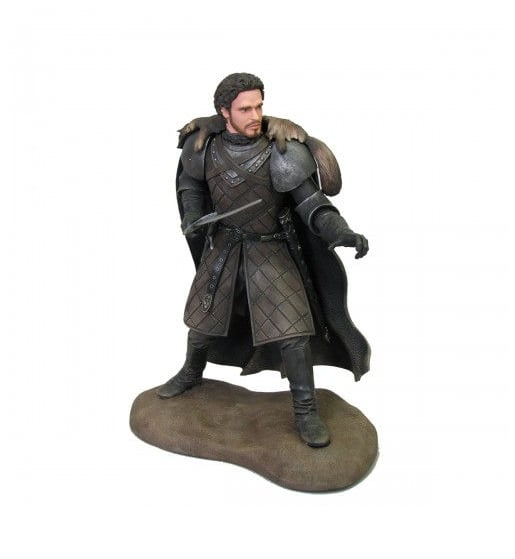 Robb Stark Figure ($18, originally $25)